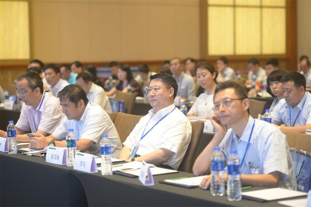 第三届中国机场安保论坛现场2